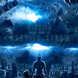 Gravity Storm: Vocals for music producers by alexiuss