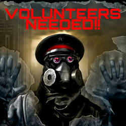 NOTICE: Volunteers wanted for Seattle comicon