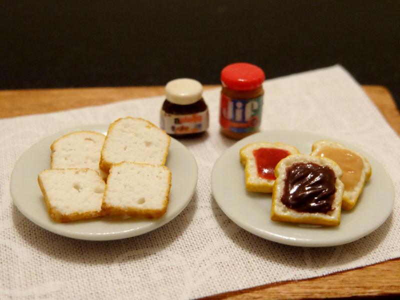 Bread by minivenger