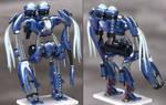 HDRI Robot Finally Finished