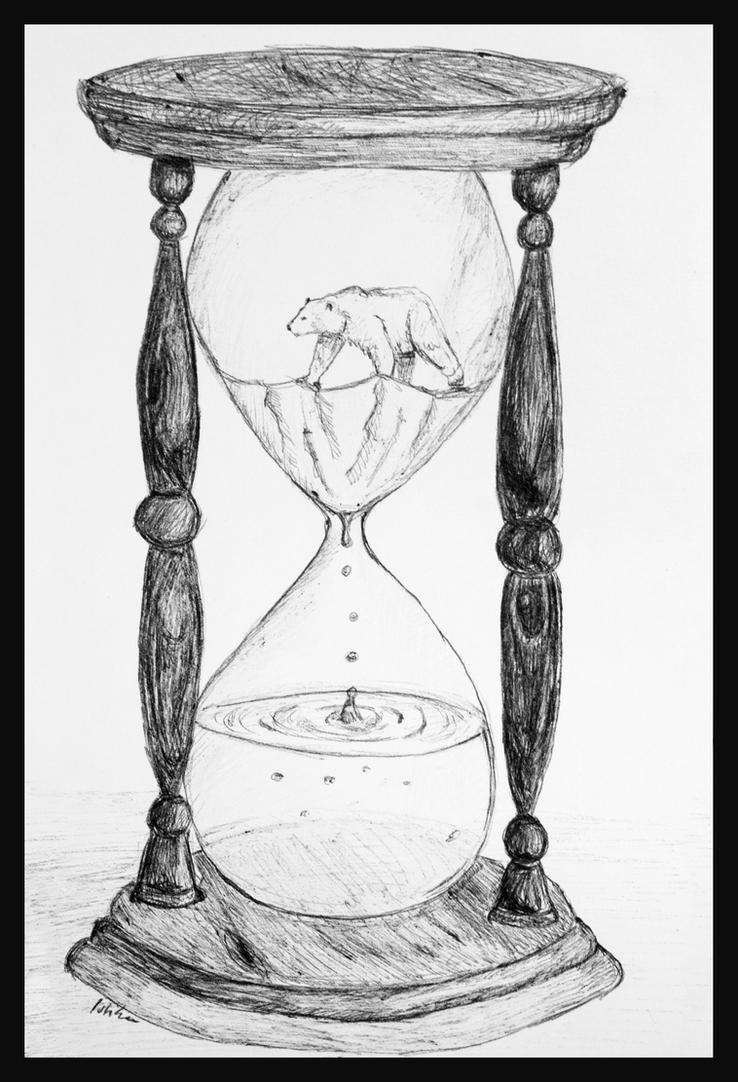 Time is running out... by Avalaa