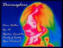 Lukewarm ID by DrivenSphere
