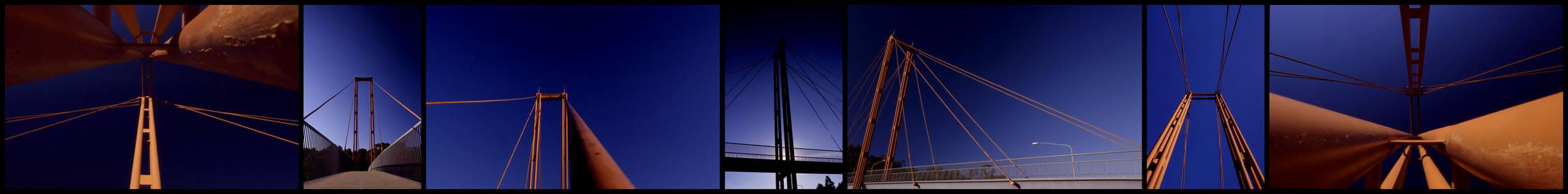 A Bridge In Canberra