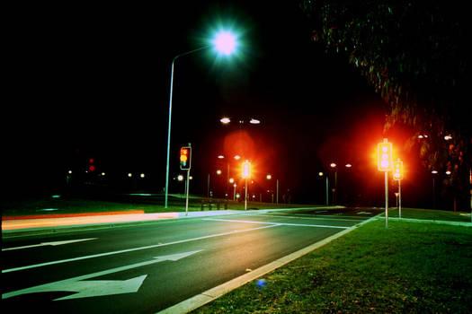 Traffic Lights - Look Closer
