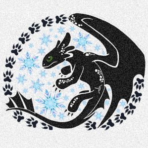 WinterWolfDragon's Profile Picture