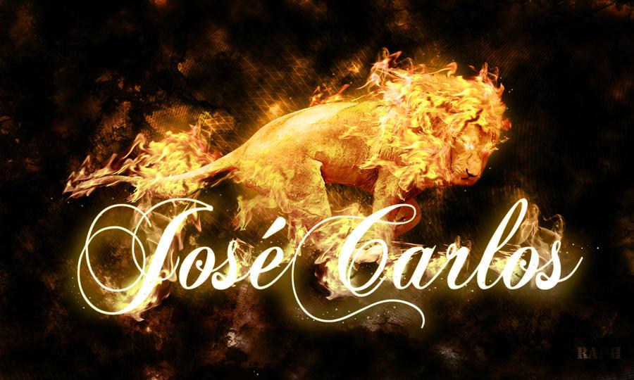 i am Jose de LEON by jcdll