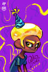 Happy Octo Month!!