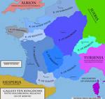 Kingdoms of Gallia (version 1.0)