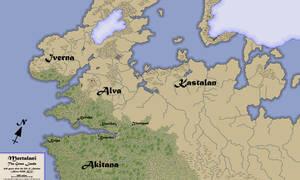 Mortalani Base Map