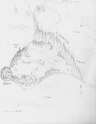 Concept Map: Ancient Azavon