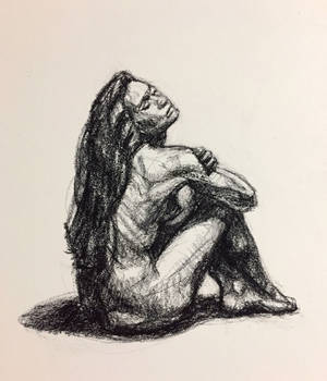 A Study in Charcoal