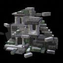 Unorthodox Ruins by DareWrek