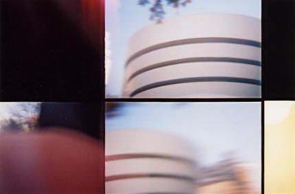 Lomo - Guggenheim by theshoyshoyboy