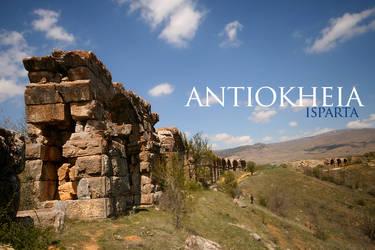Antiokheia1 by sabahattinkayis
