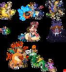 PokePixels 3