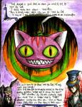 Alice in Wonderland page 2