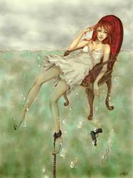 I Wish I Could Sink... by NaylaSmith