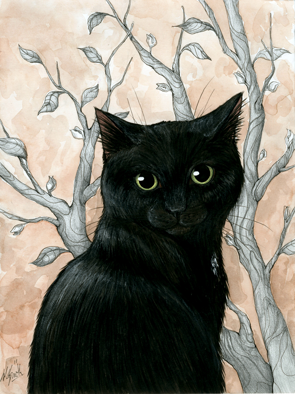 Stella by NaylaSmith