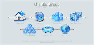 a blu group