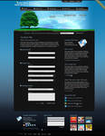 Evermor Contact page
