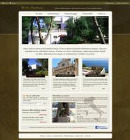 Italian Villa Design
