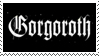 Gorgoroth Stamp by Aldaeld