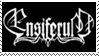 Ensiferum Stamp by Aldaeld