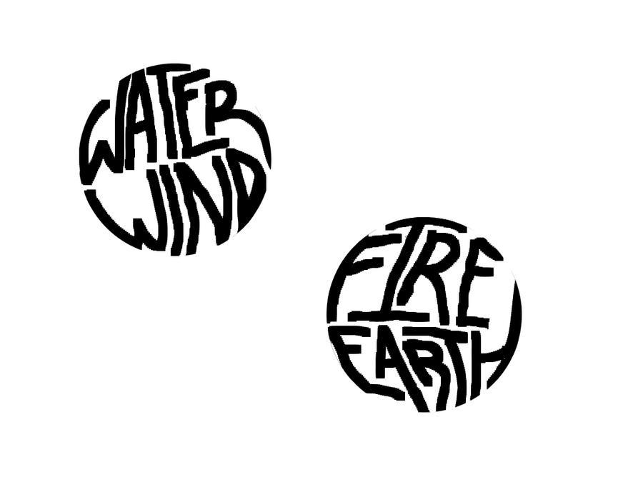 4 elements tattoo design by r4g3c4g3 on deviantart. Black Bedroom Furniture Sets. Home Design Ideas
