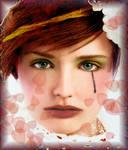 Autumn Tear by Alienette