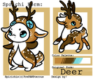 Spirichi Custom Deer 3