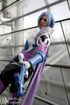 Aqua (armor) by NiKcKu