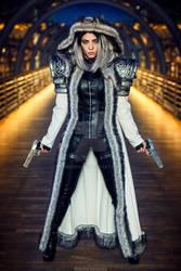 Selene (Underworld: Blood Wars)