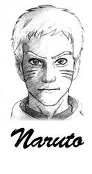 Naruto by veyeone