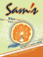 sam's poster by aDeladv