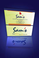 sam's cards by aDeladv