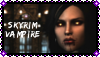 Skyrim Vampire Stamp by Gay-Space-Pirate