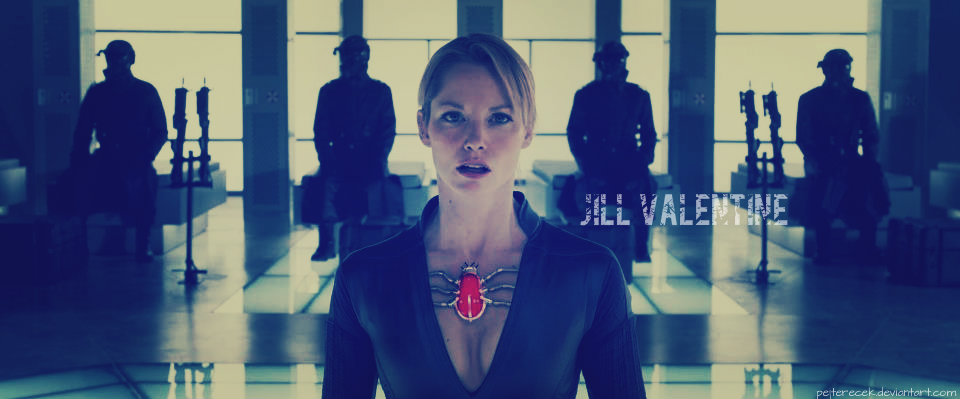 resident evil retribution jill
