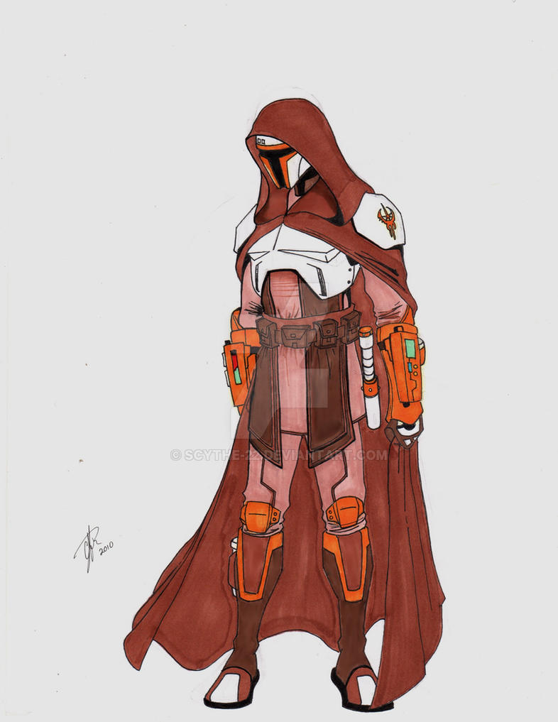 Mandalorian | Of Blood and Honor Wiki | FANDOM powered by Wikia