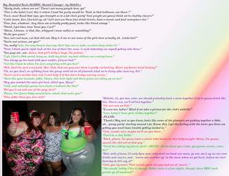 Big, Beautiful Bash! (M2BBW, MC) by MithFics