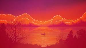 Rusty Lake - Sunsets.