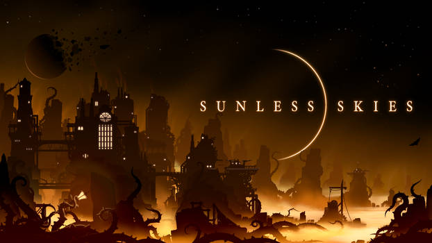 Sunless Skies: Scorched