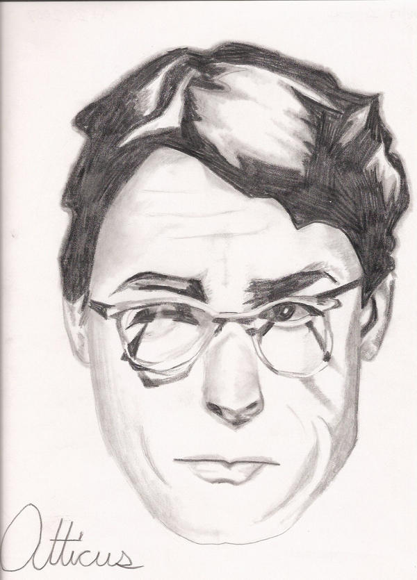 atticus finch character sketch If you order your research paper from our custom writing service you will receive a perfectly written assignment on atticus finch character sketch.