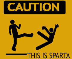 caution this is sparta by archenemies32