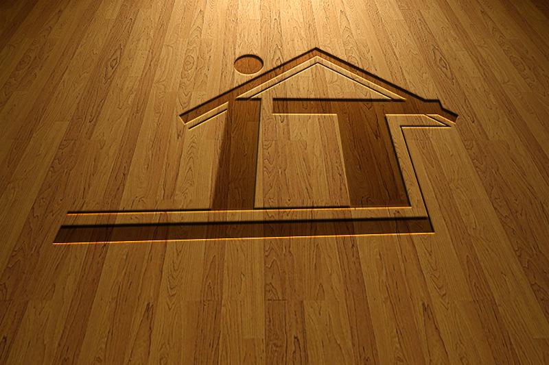 Logo aziendale per agenzia immobiliare by GrazioliDesign