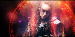 Heda Lexa - Photoshop Signature
