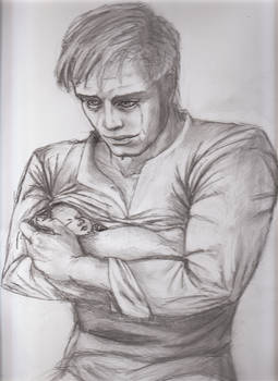 Bucky's First born