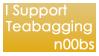 Support Teabagging n00bs stamp by deviantStamps