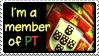PT stamp by deviantStamps