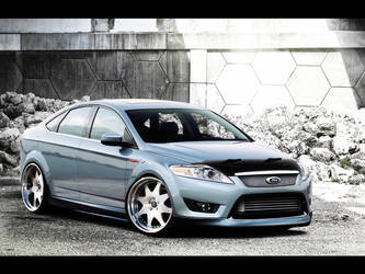Ford Mondeo by Geza60