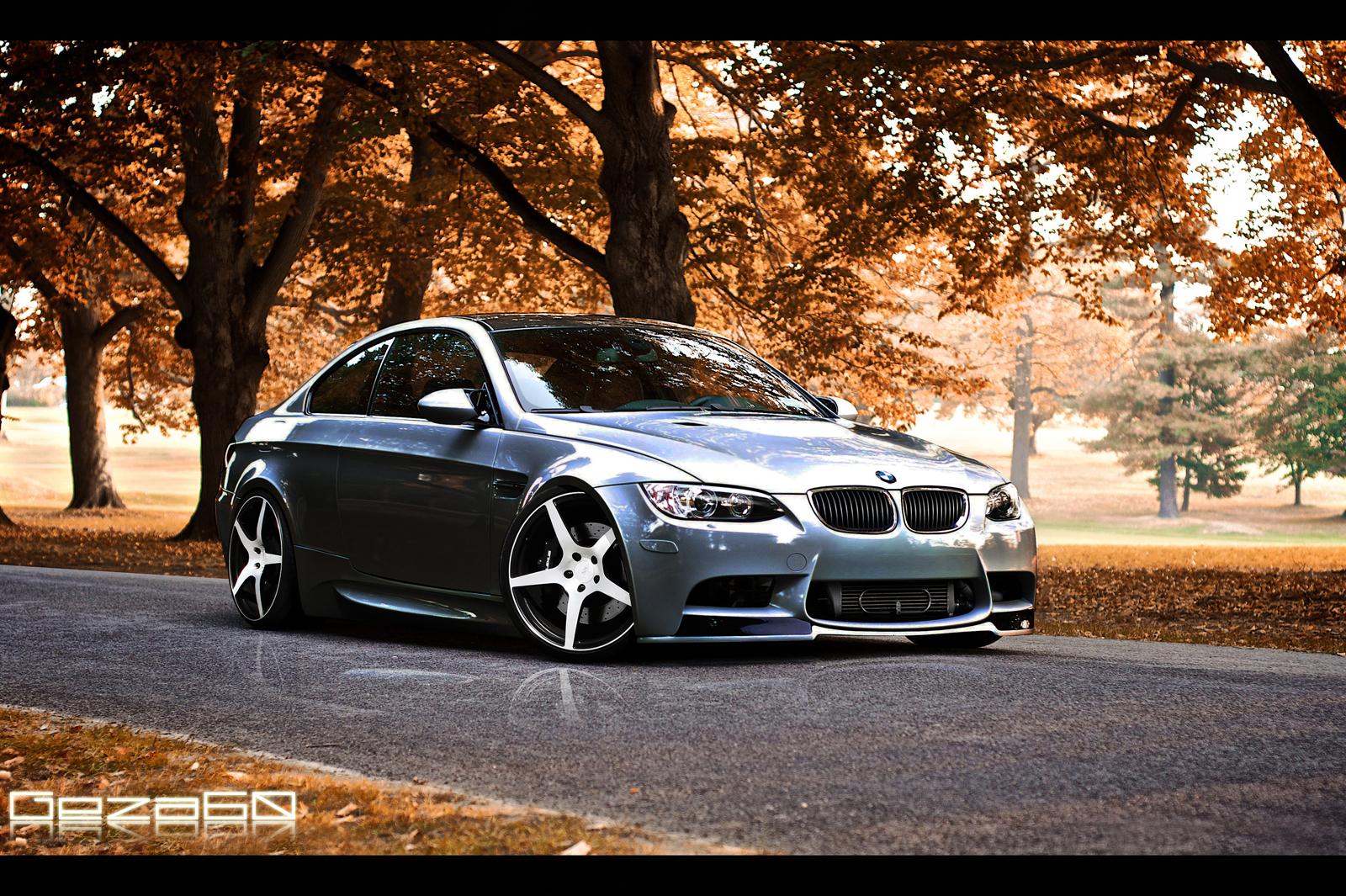 BMW M3 by Geza60